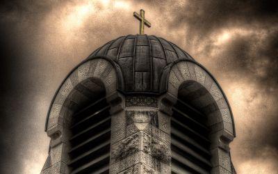 St Peter Church 8