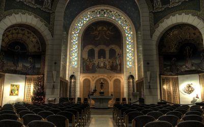 St Peter Church 6