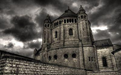 Hagia Maria Abbey 5