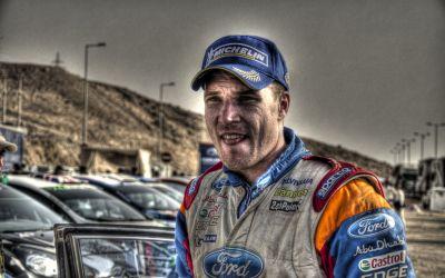 Jordan WRC 2011 – Jari Matti Latvala