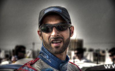 Jordan 2011 WRC – Khalid Al Qassimi