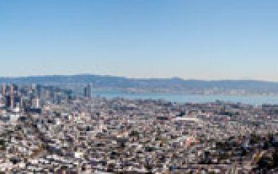 San Francisco Panorama