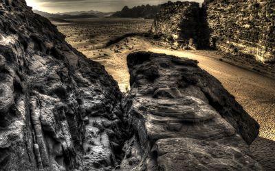 Wadi Rum 7