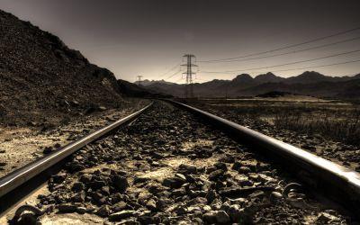 The Ottoman & Hejaz Railways