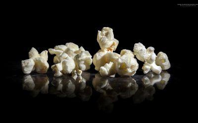 Popcorn Time :)
