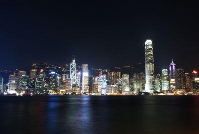 Hong Kong City 2