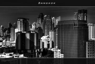 Bangkok Buildings 2