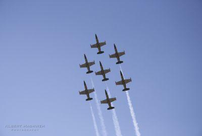 Breitling Jet Team 3