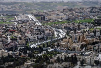 Amman from 183 meters 3