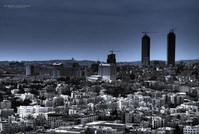 Amman from 183 meters 1
