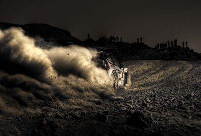 Jordan Rally 6