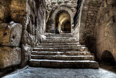 Ajloun Castle 6