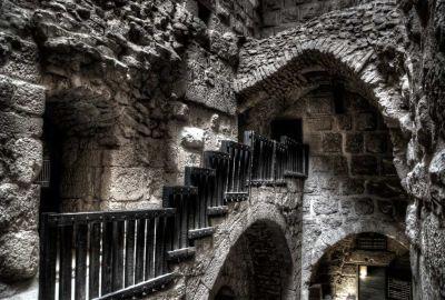 Ajloun Castle 4