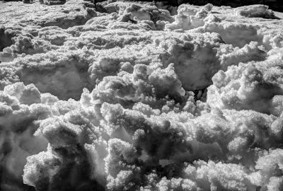 19 Dec 2013 : Cloud or Snow ?