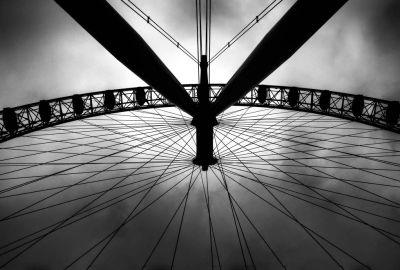The London Eye 1