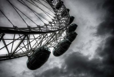 The London Eye 2