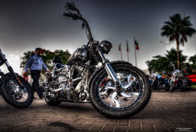 Harley Davidson Aqaba Event May2015 -4