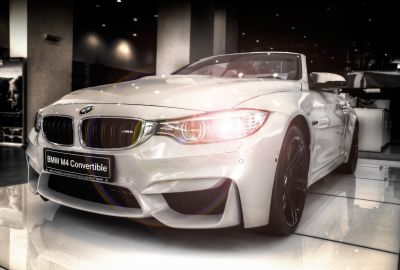 BMW 428i  1