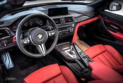 BMW 428i    5
