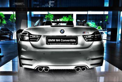 BMW 428i    3