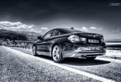 BMW 428i    8