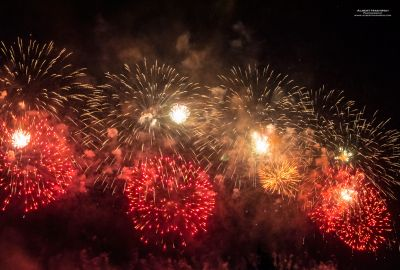 100th Arab Revolt Anniversary Celebrations 5