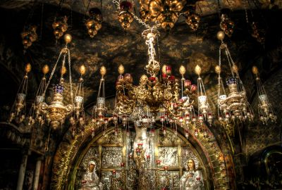 Church of the Holy Sepulchre 1