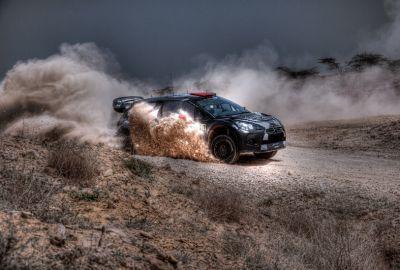 Jordan 2011 WRC