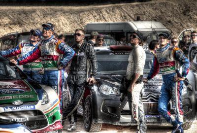Jordan WRC 2011 – Drivers