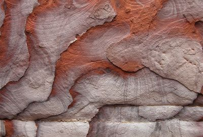 Sandstone Color Formation