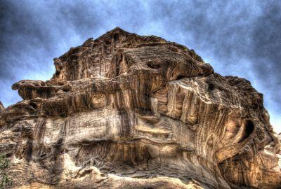 Petra – The Siq