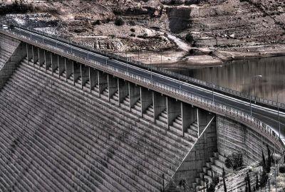 Wadi Al Mujib 10